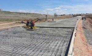 Hüseyin Vatansever: Beton yollar petrolde dışa bağımlılığı azaltabilir