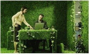 Yakın gelecekte her pozisyon yeşil yakalı olacak mı? - Selen İNAL