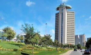 Garanti BBVA Genel Müdürlük Binası'na çevreci sertifika