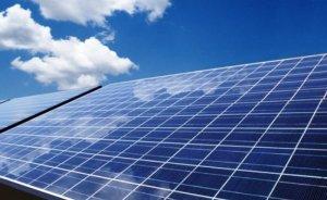 Ankara Yenimahalle pazar yeri çatılarına güneş panelleri yerleştirilecek