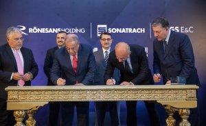 Rönesans Holding petrokimya üreticisi oluyor