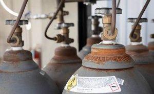 TTK oksijen ve asetilen gazları dolum işi yaptıracak