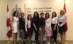 Kanadalı STK WiRE Türkiye yönetimini belirliyor