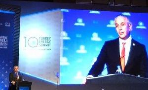 KKTC Enerji Bakanı Taçoy: KKTC'nin haklarını kimse görmezden gelemez