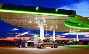 Ankara Sincan'da benzinlik arsası satılacak