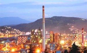 Erdemir`e 1.5 milyar liralık madencilik teşviki