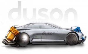 İngiliz mucit James Dyson elektrikli araç projesini iptal etti