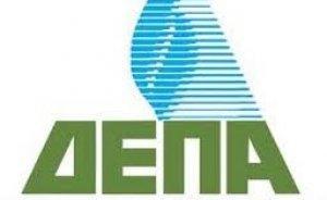 Gazprom, Yunan doğalgaz şirketi DEPA ihalesinden çekildi