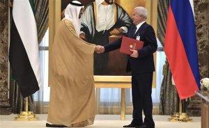 Lukoil Birleşik Arab Emirlikleri'ndeki Ghasha gaz sahasına ortak oldu