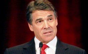 ABD Enerji Bakanı Rick Perry görevini bırakıyor
