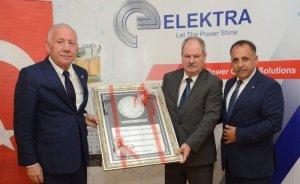 Elektra'dan enerji kalitesini yükseltecek yeni ürün