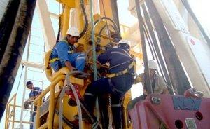 TPAO`ya üç yeni petrol işletme ruhsatı