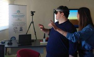 TANAP'tan zihinsel engelliler için meslek kazandırma desteği