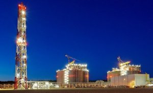 Polonya 71'inci LNG kargosunu aldı
