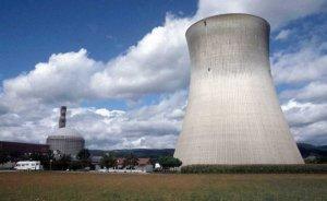 Nükleer Madde Sayım ve Kontrol Sistemi devrede