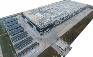 Turkcell enerjisini güneşten sağlayan veri merkezini açtı