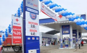 Starpet İstanbul`da istasyonları beşliyor