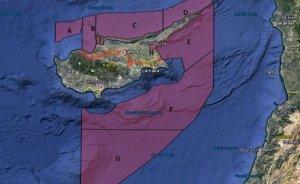 Kıbrıs Rum yönetiminden 7. parsel açıklaması