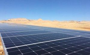 Global Yatırım Mardin'deki GES'inin kısmi geçici kabulünü aldı
