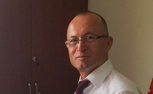 TEDAŞ'a yeni genel müdür yardımcısı: Nihat Ismuk