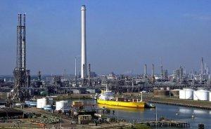 Avrupa'nın en büyük rafinerisi yapay zeka sensörleriyle izleniyor