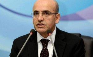 Mehmet Şimşek: Türkiye'nin geleceği çok parlak