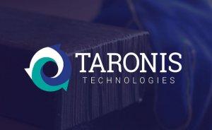 Taronis Türkiye'de ortak girişim başlattı