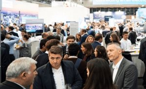 PowerGen Europe 2019 Paris Fransa izlenimleri - Haluk Direskeneli
