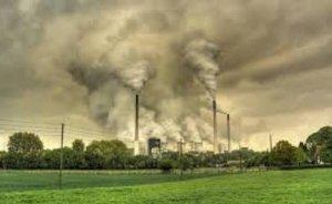 ABD'nin kömür üretimi bu yıl düşecek