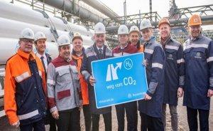 Almanya çelik sanayisinde yenilenebilir hidrojen kullanacak
