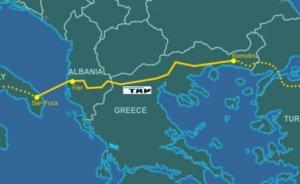 Hoffmann: TAP, Güneydoğu Avrupa için en uygun seçenek