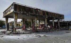 İran'da benzine yüzde 300 zam halkı ayaklandırdı