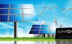 SunPower güneş paneli üretimi için yeni bir şirket kurdu