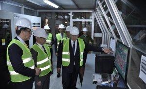 TANAP'tan Giresun fındık üreticilerine güneş enerjili destek!