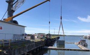 ABB'den dünyanın ilk denizaltı elektrik teknoloji sistemi