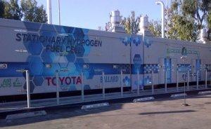 Toyotahidrojen yakıtlı jeneratör geliştirdi