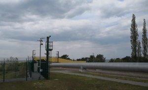 Almanya'nın doğalgaz ithalatı yüzde 26 arttı