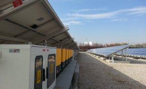 Çin 58.000 MW'lık GES bileşenleri ihraç etti