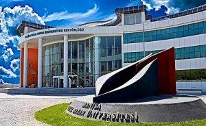 Celal Bayar Üniversitesi 5 enerji hocası arıyor