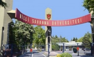 Milli Savunma Üniversitesi 2 enerji hocası alacak