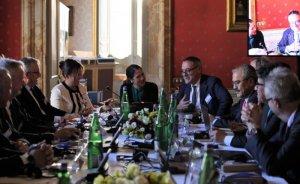 EPDK Başkanı Yılmaz: Enerjide kilit rol doğalgazın