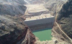 GAP'ın ikinci büyük barajı Silvan 2021'de su tutacak