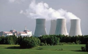 Akkuyu Nükleer Santrali için TAEK'ten yeni ihale