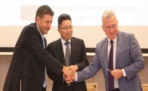 Güney Kıbrıs ilk LNG terminali için harekete geçti