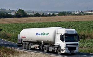 Türkiye LNG ihracına başladı, ilk satış Aygaz'dan