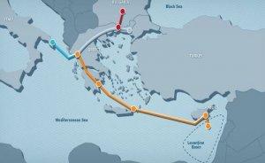 Doğu Akdeniz Doğalgaz Boru Hattı anlaşması 2 Ocak'ta imzalanacak