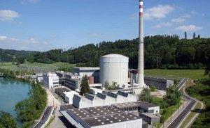 İsviçre'deki 373 MW'lık Mühleberg NGS kapatıldı