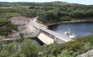 Ahiköy I ve II hidroelektrik santralleri yarın satılıyor