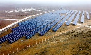 Eskişehir Belediyesi güneşten elektrik üretmeye başladı