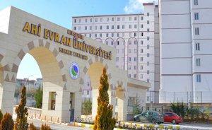 Ahi Evran Üniversitesi elektrik uzmanı hoca arıyor